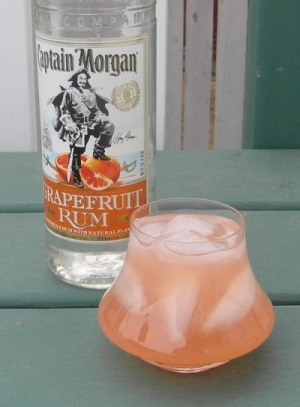 Grapefruit Smitten