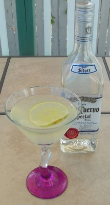 Cuervo Margarita