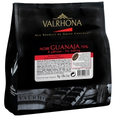 Noir guyanaja