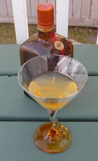 Orange Chocolate Martini SAM_1542