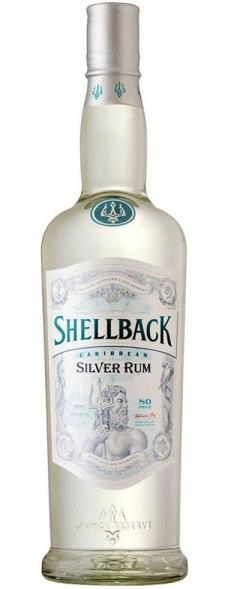 Shellback Silver