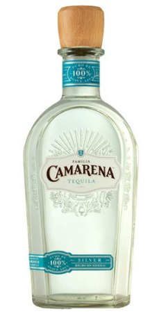 Camerena Silver