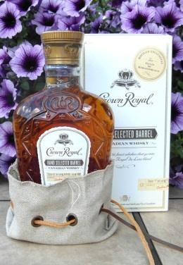 Crown Royal Single Barrel (Davin) SAM_1633