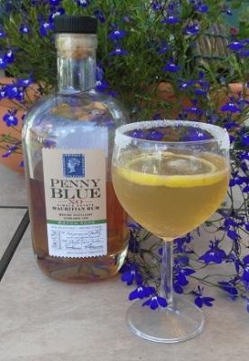 Rum Club Cocktail SAM_1662