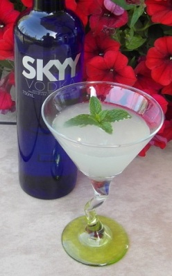 Skyy Minted Daiquiri SAM_1670