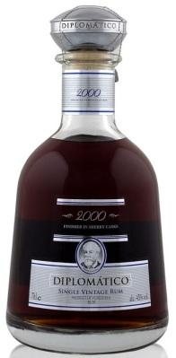 Diplomatico 2000