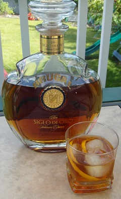 1878 Rum Cocktail SAM_1686
