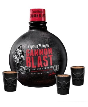 Cannon Blast Bottle Image
