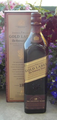 Johnny Walker Gold 18 SAM_1880