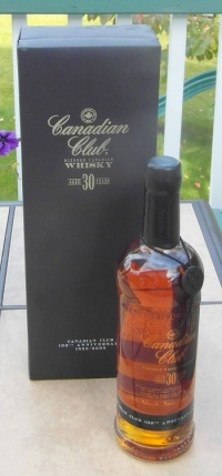 Canadian Club Ann 30 Year SAM_1730