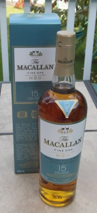 The Macallan 15 Fine Oak SAM_1741
