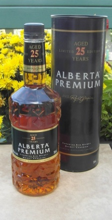 Alberta Premium 25 Year Old SAM_1728