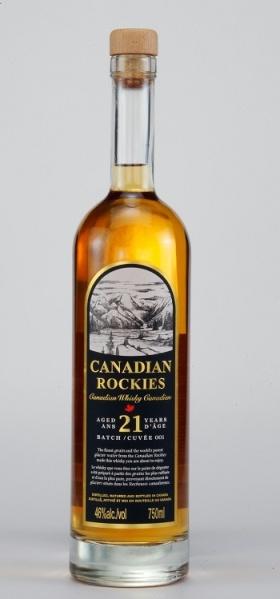 Canadian Rockies 21