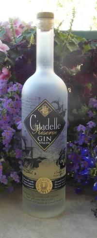 Citadelle Reserve Gin (2011 Edition) SAM_1879