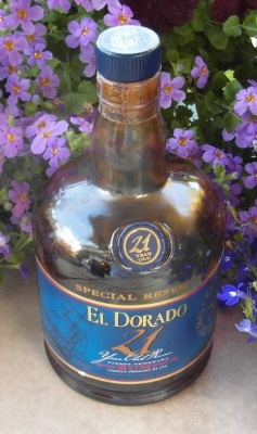 The 2015 Best Rum in the World