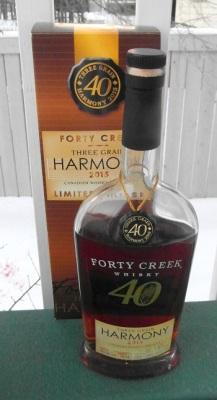 FC Three grain Harmony