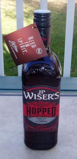 Wiser's Hopped