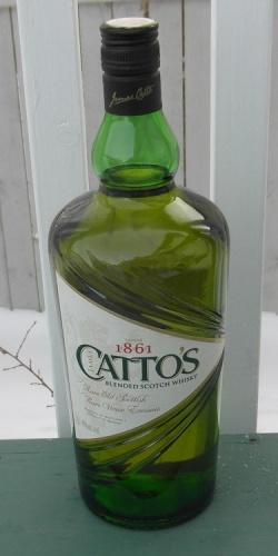 Catto's