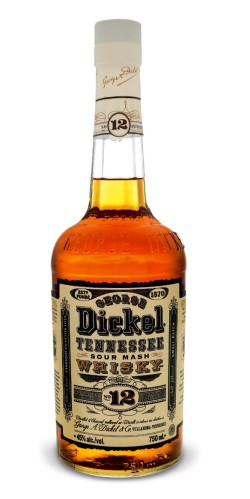 George Dickel No. 12