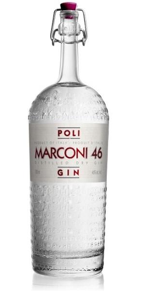 Poli - Gin Marconi 46 LD