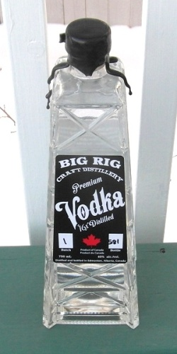 Big Rig Vodka SAM_2335