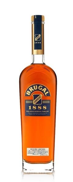 Brugal 1888