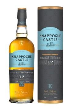 Knappague12 Yr