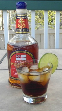 Pusser's Spiced and Cola SAM_2521