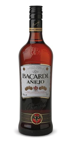 Bacardi Anejo