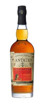 Plantation Rums Stiggins' Fancy btl RVB BD