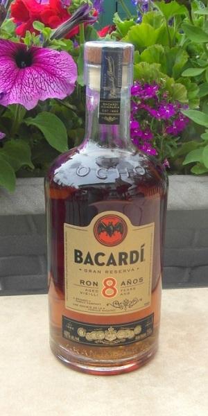 Bacardi 8 Anos SAM_2679