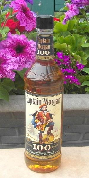 Captain Morgan 100 SAM_2672