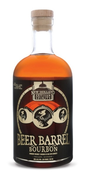 Review New Holland Beer Barrel Bourbon 171 The Rum Howler Blog