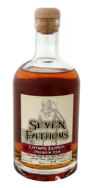 seven-fathom