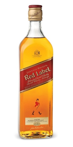 red-label