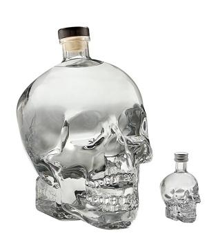 Crystal Head Vodka « The Rum Howler Blog